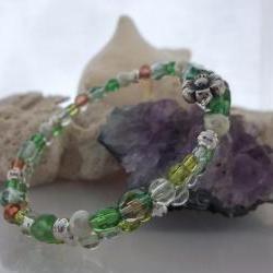 Stay Green bracelet